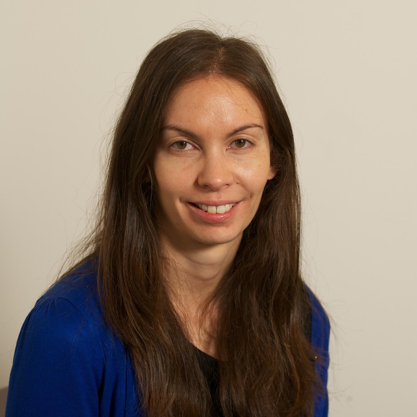 Dr Jen Pestana