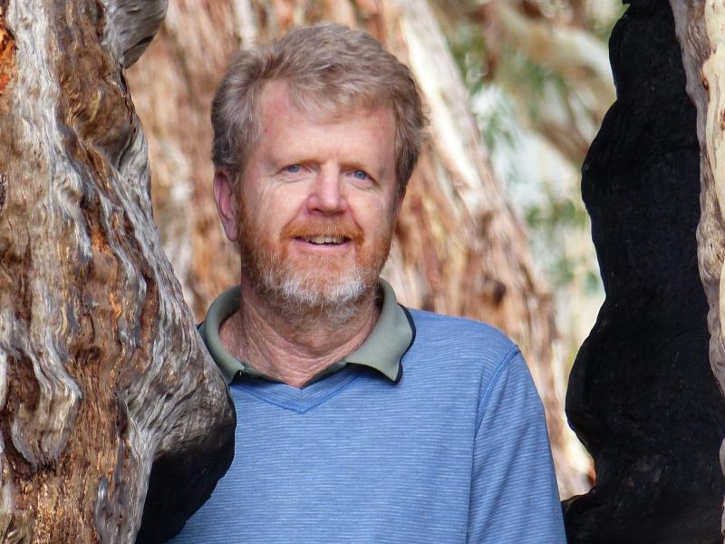 Professor Tony Roberts