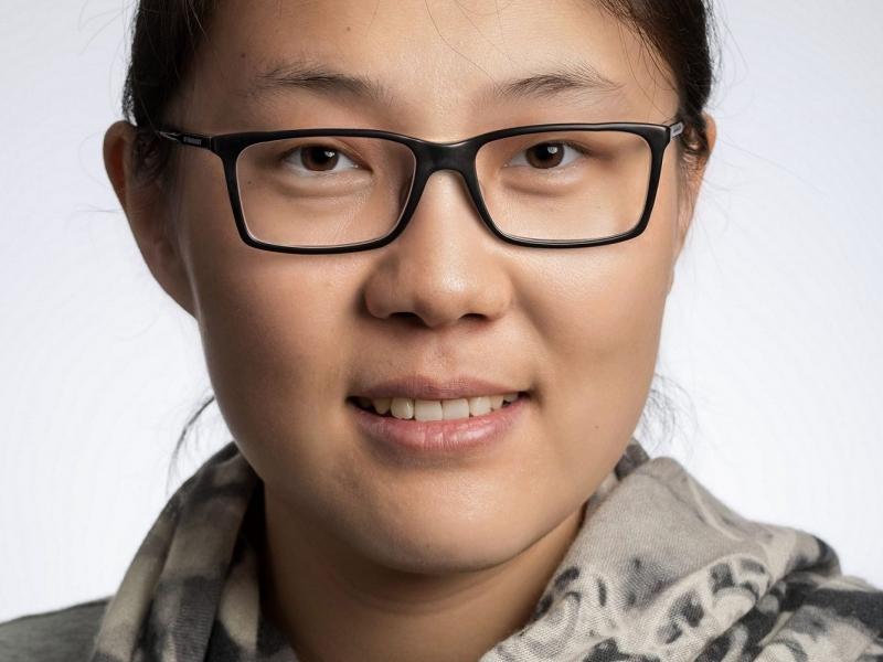 Dr Qianqian Yang