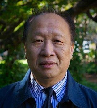 Professor Fawang Liu